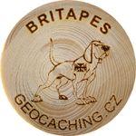 britapes