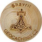 Shavril