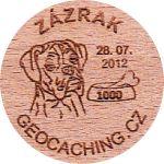 ZÁZRAK