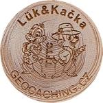 Lük&Kačka
