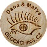 Dana & Matys