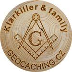 Klarkiller & family