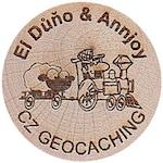 El Důňo & Annjoy