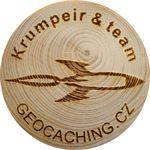 Krumpeir & team