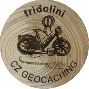 fridolini