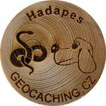 Hadapes