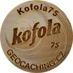 kofola75