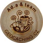 Ad.a & team