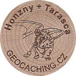 Honzny + Tarasca