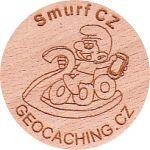 Smurf CZ