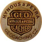 HYNOUS a PETRA