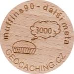muffins90 - další meta