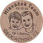 Hlaváček Team