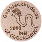 Geoblackbirds.cz