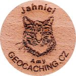 Jahníci