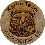 Karhu Team (cwg04091)