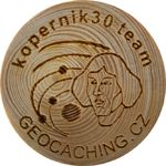 kopernik30 team
