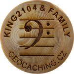 KING2104 & FAMILY
