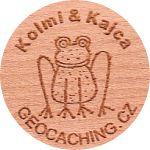 Kolmi & Kajca