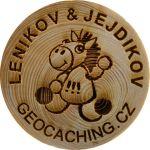 LENIKOV & JEJDIKOV