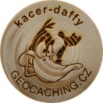 kacer-daffy