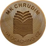 MK CHRUDIM
