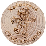 Kašparové