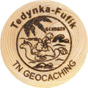 Tedynka-Fufík