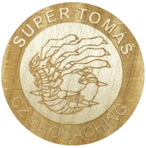 SUPER TOMÁŠ