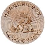 HARMONICBOY