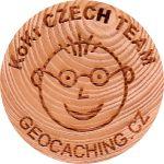 KoKr Czech Team (cwg04451)