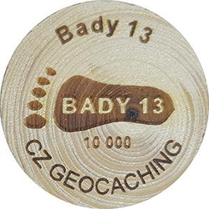 Bady 13