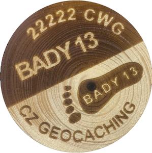 22222 CWG