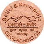 Golici & Krompidjo