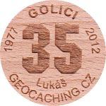 GOLICI