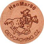 HanMar80
