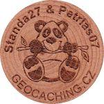 Standa27 & Petrias07