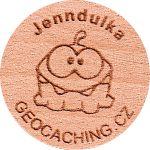 Jenndulka