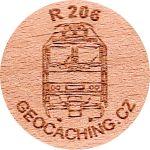 R 206 (cwg04691)