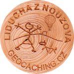 LIDUCHA Z NOUZOVA