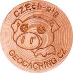 CZEch-pig