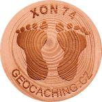 XON 74