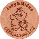 Jaky&Miška