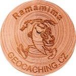 Ramamima