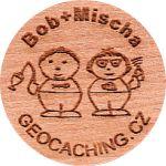 Bob+Mischa