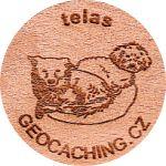 telas (cwg05140)