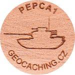 PEPCA1