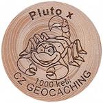 Pluto x