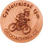 Cyklotrajdač tým