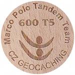 Marco Polo Tandem Team